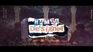 Hamza - Designer