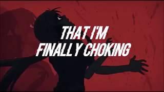DNMO & Sub Urban - Broken (lyrics) // s l o w e d