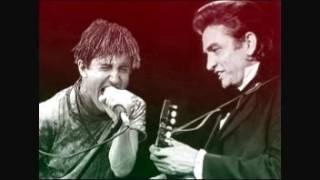 Cover - Hurt - Johnny Cash & Trent Reznor