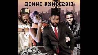 "Dj Arafat -- Bonne Année Feat ""Champy Kilo x Ariel sheney x Salvador""  (Audio)"