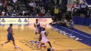 GZ: Jordan Abdur-Ra'oof dunk