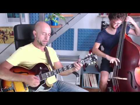 How long has this been going on- lesson with Alessio Menconi