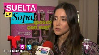 Ex de Julián Gil habla de Marjorie De Sousa | Suelta La Sopa | Entretenimiento