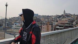 Newkidd JI HANSOL (지한솔) - One scene One cut Dance / FINISHLINE CHALLENGE