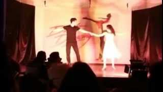Dirty dancing - time of my life- musical San pietro a Maida