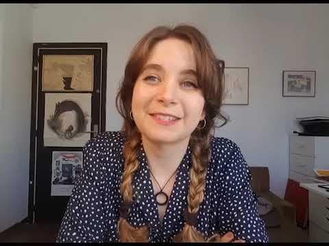 Vidéo de Nadine Brun-Cosme