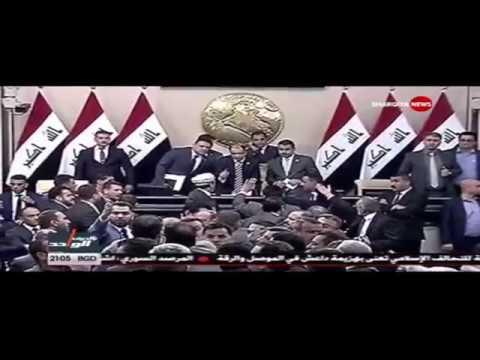 البارتي..الاغلبية السياسية ستقطع حبل التوافق مع بغداد..بالحرف الواحد مع احمد ملا طلال..الشرقية نيوز