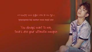GOT7 – IF YOU DO (니가 하면) [Color coded Han Rom Eng lyrics]