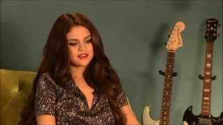 "Selena Gomez Talks About ""Love Will Remember"""