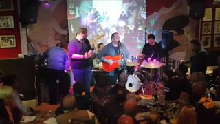 Tablao flamenco el toro y la luna valencia David barrull