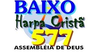 577-  EM FERVENTE ORAÇÃO  -  BAIXO