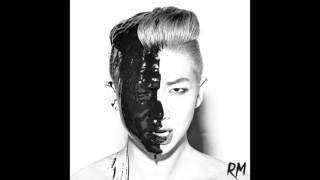 Rap Monster - 농담 (Joke) Instrumental