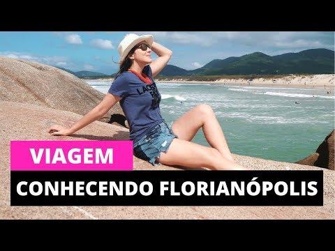 Conhecendo Florianópolis | Dicas de Viagem