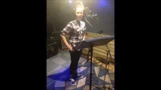 Mick Comerford - Shaney Boy