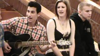 Közeli helyeken - gitáros buli