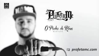 ProfetaMc - Maior Bandeira - (Remix) - (Sampler Jotta-A) #OPDR