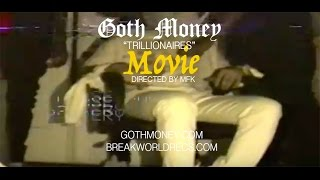 GOTH MONEY - MOVIE OFFICIAL VIDEO