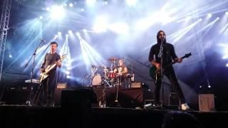 PXNDX - Usted (sangre fria) (Live)