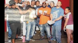 C Thug Feat. Packy448 - Stupid Bites (prod by. Big E beats