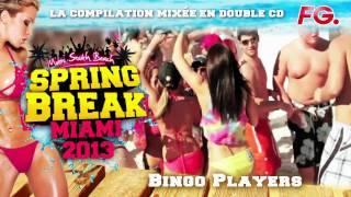 Springbreak Miami 2013 (Out Now !)