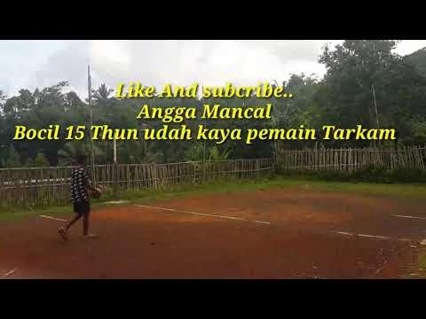 Download Video Bocah 15 Thun Udah Mantep Kaya Pemain Tarkam Voliindo