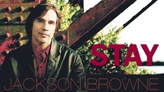 Stay - Jackson Browne - Lyrics/บรรยายไทย