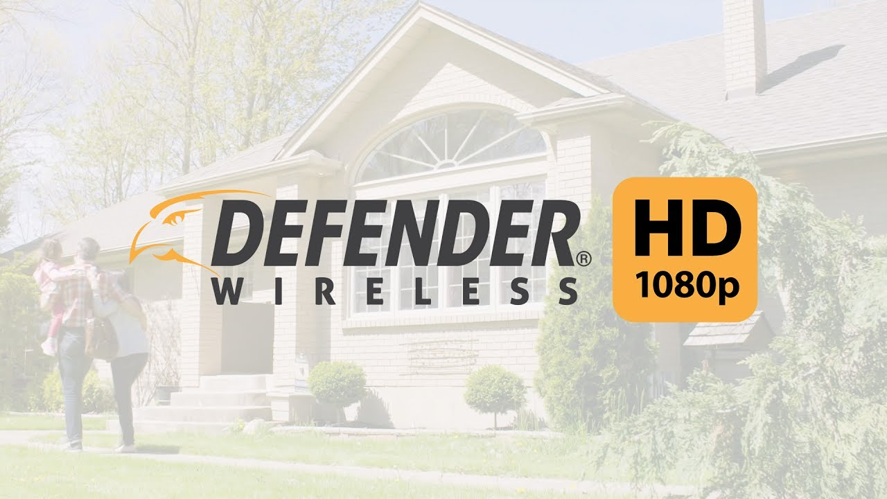 Best Smart Security System Holden Heights FL