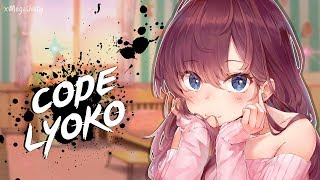Nightcore - A World Without Danger (Code Lyoko) | Lyrics