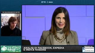 Intervista a Riccardo Zago - Le Fonti TV - 13/12/2017
