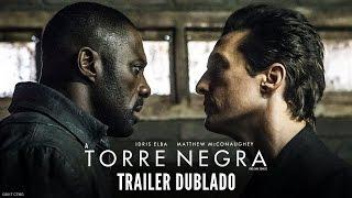 A Torre Negra | Trailer Dublado | Em breve nos cinemas
