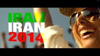 Arash - Iran Iran 2014 (Official Video)