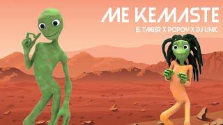 El Taiger, Popoy & DJ Unic - Me Kemaste (Official Video) [Ultra Music]