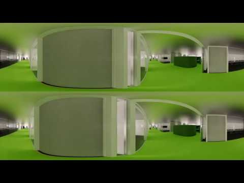Welcome to a sneak peek of Arla Foods Ingredients' new innovation center - Long veresionng