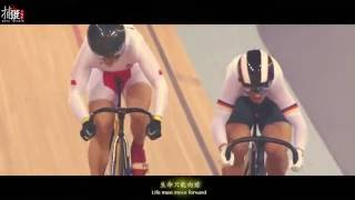 Medals - Olympic athlete /【奥运会】运动员燃向混剪—《勋章》
