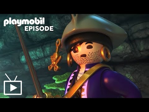 Piraten Abenteuer! | Playmobil