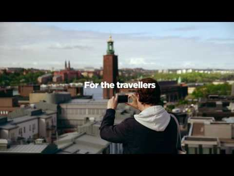 Downtown Camper – en ny hotellupplevelse
