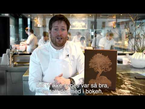 Bok fra Maaemo - Esben Holmboe Bang