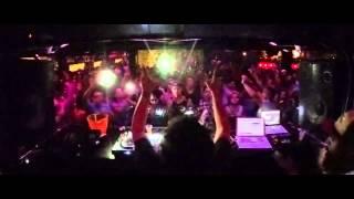 Live at Deputamadre Club, Belo Horizonte, Brazil