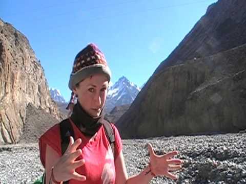 Nepal – Trek Day 1 – Annapurna Half Circuit & Sanctuary (Jomsom to Kagbeni).MOD