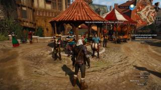 The Witcher 3 Band concert