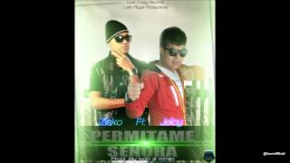 Permitame Señora [Preview Oficial] - Jeicy Ft. Zisko