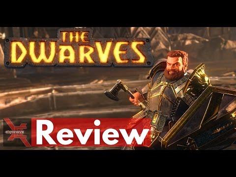 The Dwarves PC Review l Expansive