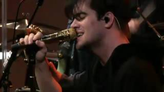 Panic! At The Disco Performing Victorious Live at The Sound Lounge