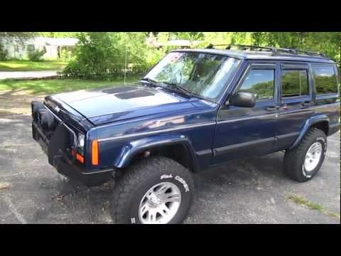 2000 jeep cherokee problems online manuals and repair information. Black Bedroom Furniture Sets. Home Design Ideas