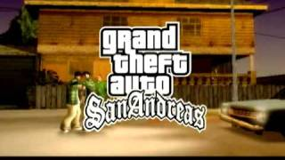 GTA San Andreas - Trailer - PS2