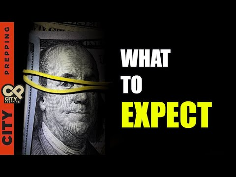 Imminent Dollar Crash? What Will Happen When It Loses Reserve Currency Status.