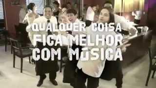 São João da Capitá 2013 - Primeira etapa da campanha de vídeos promocionais
