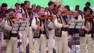 """Din lume cînd vin acasă - Ion Paladi și Orchestra """"Lăutarii"""" din concertul """"Dorul Basarabiei"""""""