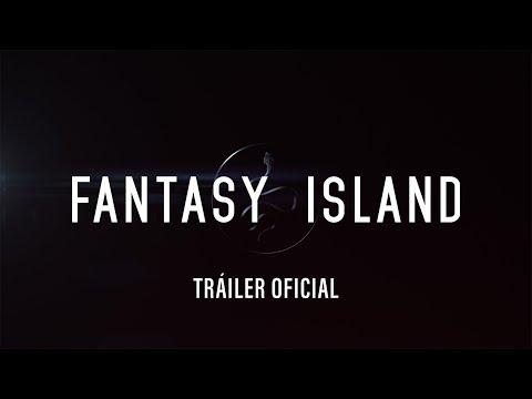 FANTASY ISLAND. Tráiler Oficial HD en español. Próximamente en cines.