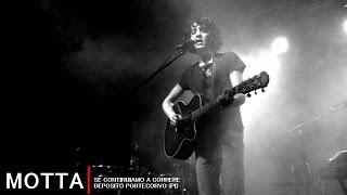 Francesco Motta - Se Continuiamo  A Correre